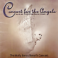 Concert for the Angels CD cover
